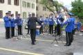 Muttertag-Frühschoppenkonzert vom 14. 05.2006, Rest. Weiss Kreuz, Felsberg