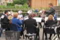 Platzkonzert & Grillabend 2012