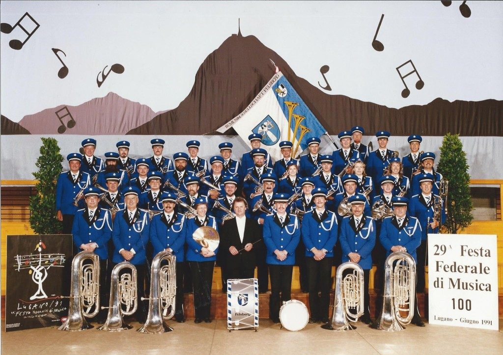 EMF Lugano 1991