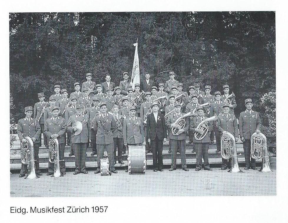 EMF Zürich 1957